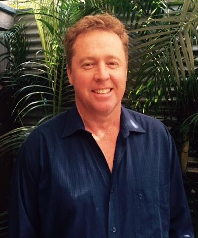 Scott Bowry Director Creative Living Landscapes