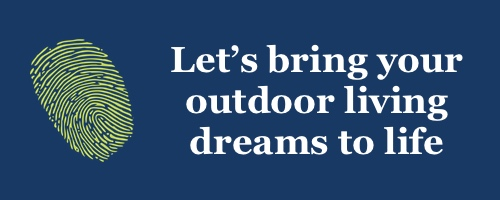 Call Scott and let's bring your outdoor living dreams to life